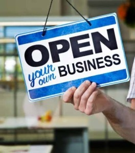 Open your own business pic